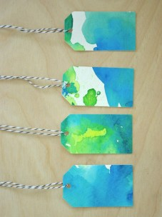 watercolor tags 1