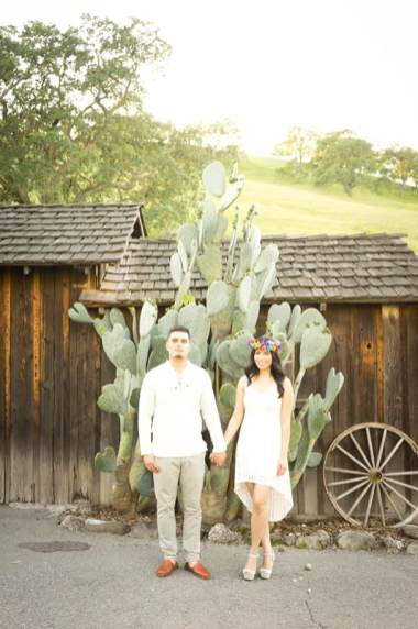 Cinco de Mayo Engagement by Angie Capri Photography 063