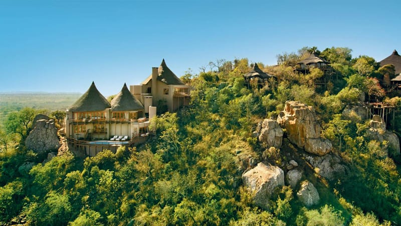 Ulusaba Private Game Reserve, South Africa - Unique Honeymoon Ideas