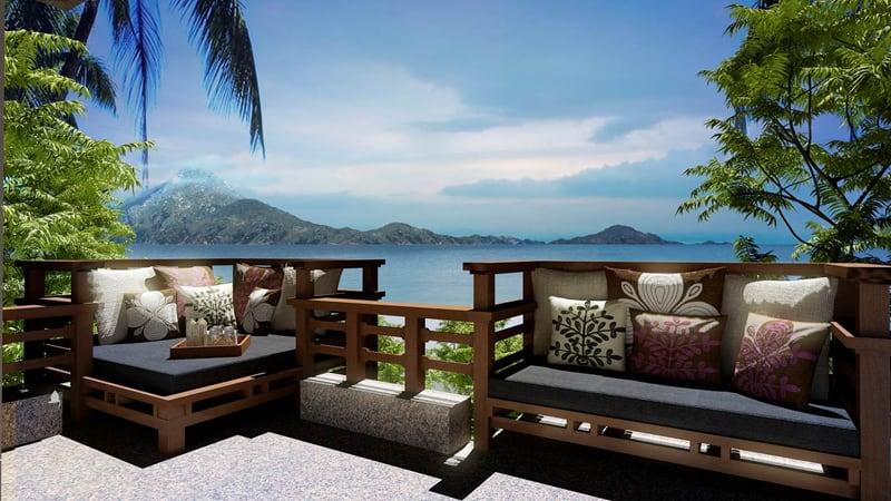 Gaya Island Resort, Borneo - Unique Honeymoon ideas