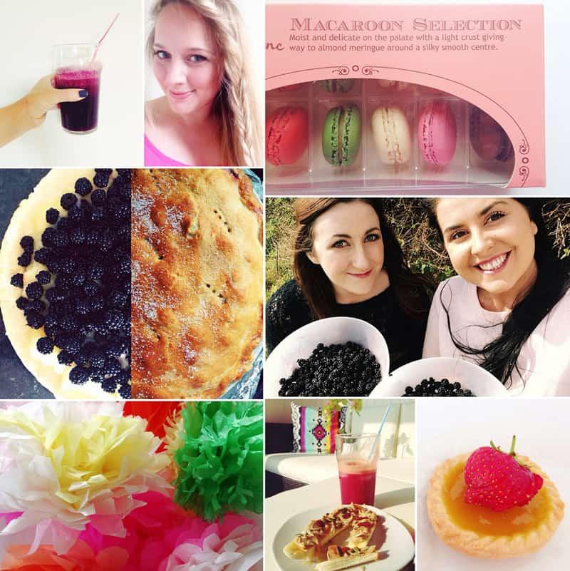 Follow Bespoke Bride on Instagram!