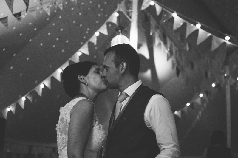 A Festival Country Wedding in Somerset 110