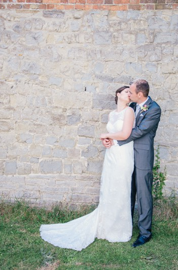 A Festival Country Wedding in Somerset 38