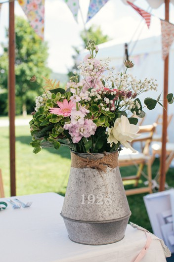 A Festival Country Wedding in Somerset 68