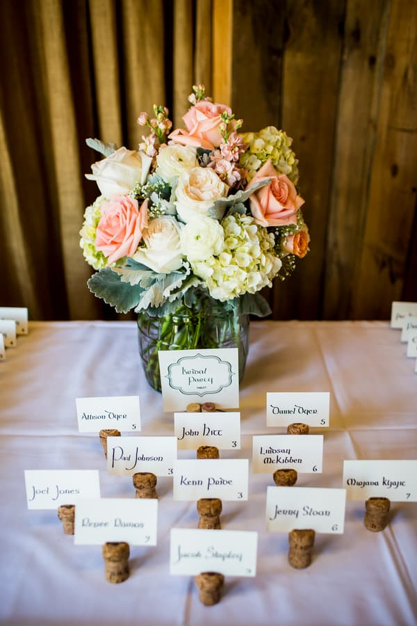 A Rustic Country Romantic Apple Orchard Barn Wedding Indiana 49