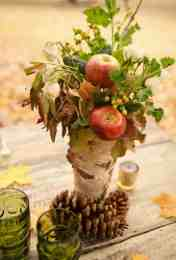 Autumn Wedding Inspiration 12