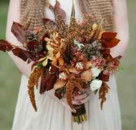 Autumn Wedding Inspiration 2