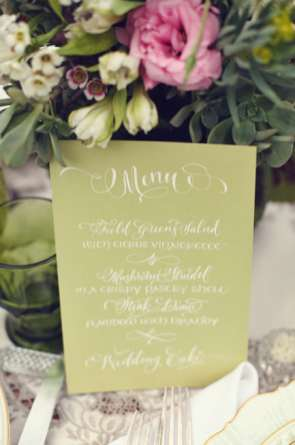 Irish St Patricks Day Styled Wedding Shoot 28