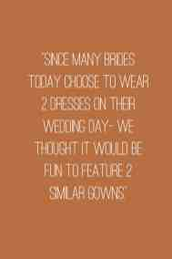 Irish St Patricks Day Styled Wedding Shoot Quote 2