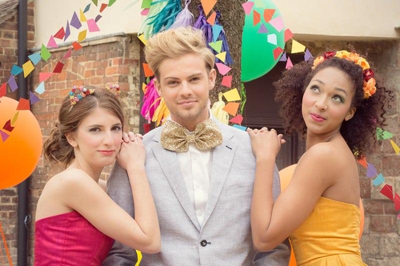 Mr Magoriums Wedding Emporium: The Online Wedding Show Launches 2015