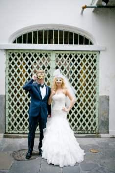 New Orleans Wedding, second line wedding parade, brooch bouquet, diy wedding invitations, masquerade_-80