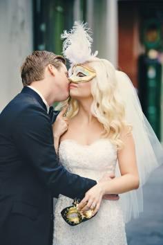 New Orleans Wedding, second line wedding parade, brooch bouquet, diy wedding invitations, masquerade_-82