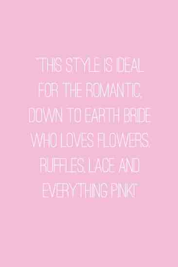 Romantic Blush Pink Quote 1