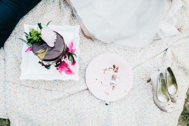 Styled Anniversary shoot romantic styled shoot rustic vintage handmade diy wedding chocolate themed wedding-48