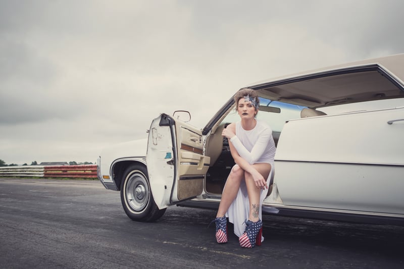 A Fierce, Edgy American Styled Editorial (11)
