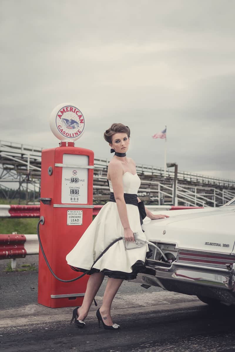 A Fierce, Edgy American Styled Editorial (22)