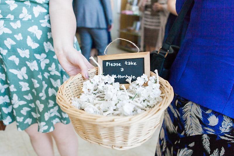 A Nautical themed DIY Wedding (10)