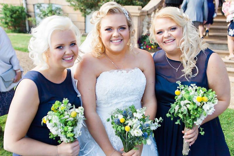 A Nautical themed DIY Wedding (18)