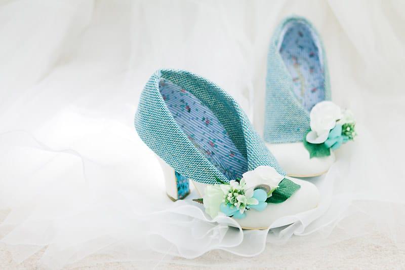 A Nautical themed DIY Wedding (3)