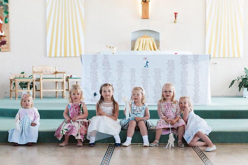 A Nautical themed DIY Wedding (9)