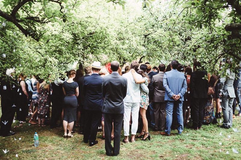 Folly farm wedding by Liron Erel 0054