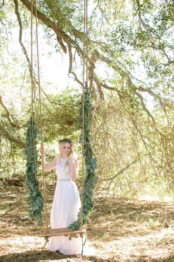 Gypsy, Boho Chic at Owl Creek