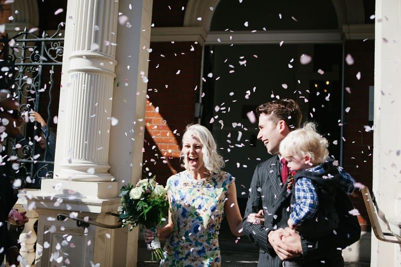 Stylish, Intimate Family Picnic Wedding (12)
