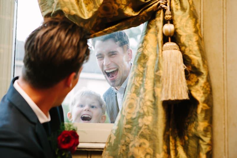 Stylish, Intimate Family Picnic Wedding (32)