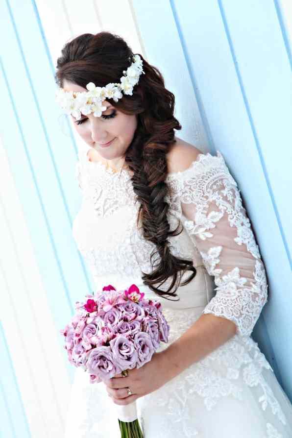 A Disney Wedding in Orlando Stephanie Dreams Blog (36)
