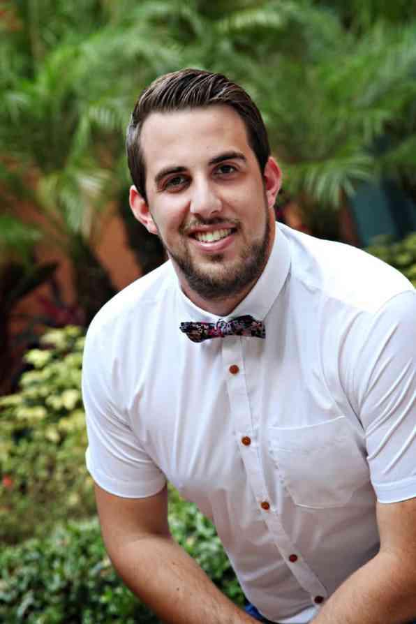 A Disney Wedding in Orlando Stephanie Dreams Blog (5)