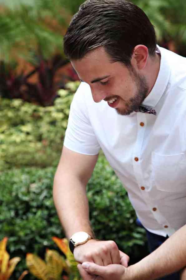 A Disney Wedding in Orlando Stephanie Dreams Blog (6)