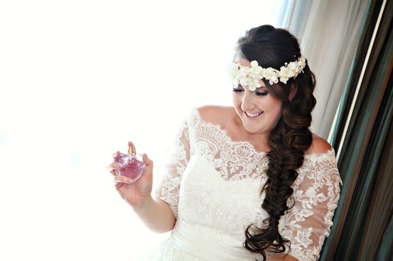 A Disney Wedding in Orlando Stephanie Dreams Blog (9)