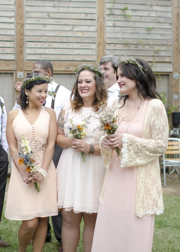A Whimsical nature inspired wedding with woodland animals (26)