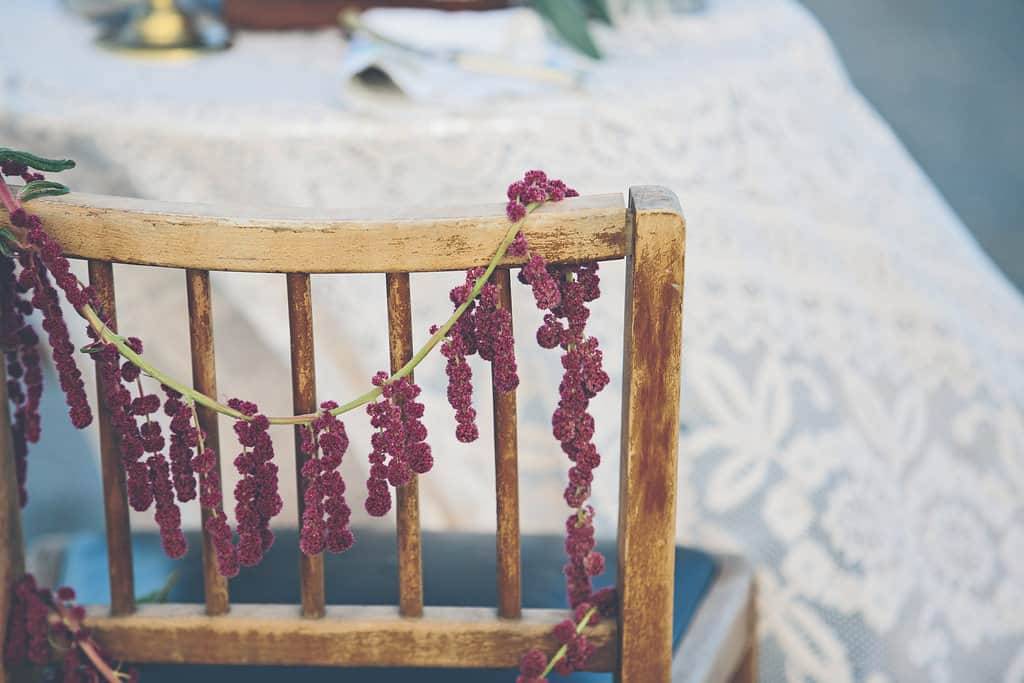 Bohemian Sequin Wedding Inspiration beach festival style 25