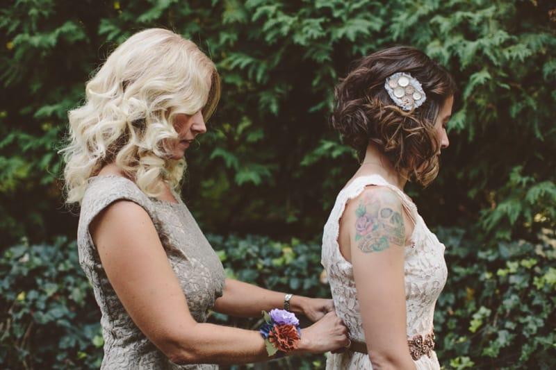 DIY Wedding Inspiration Rustic Cute 12