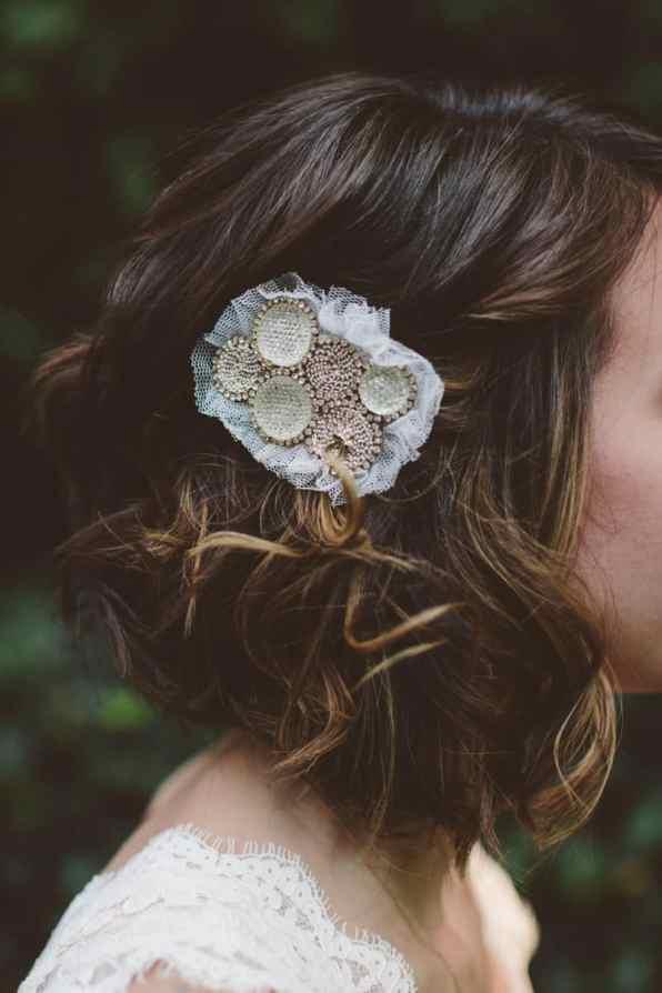 DIY Wedding Inspiration Rustic Cute 14