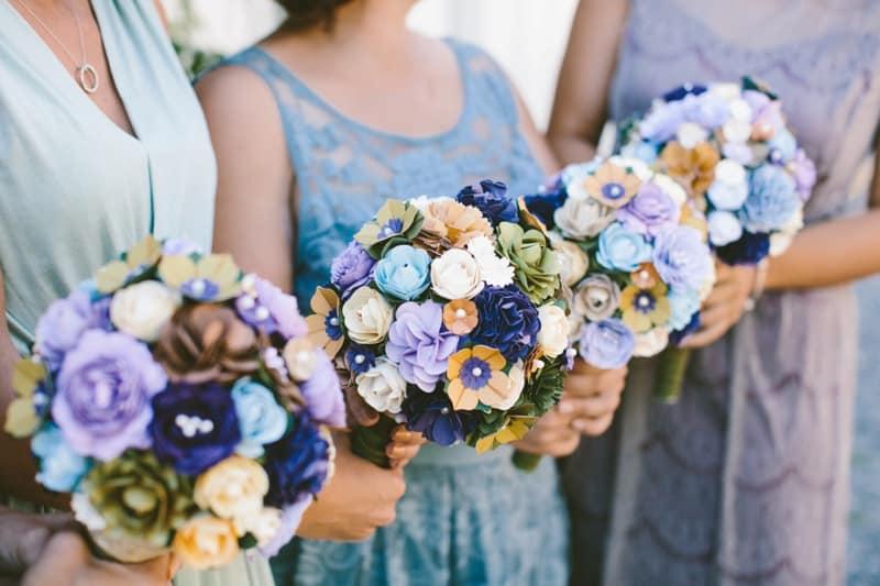 DIY Wedding Inspiration Rustic Cute 20