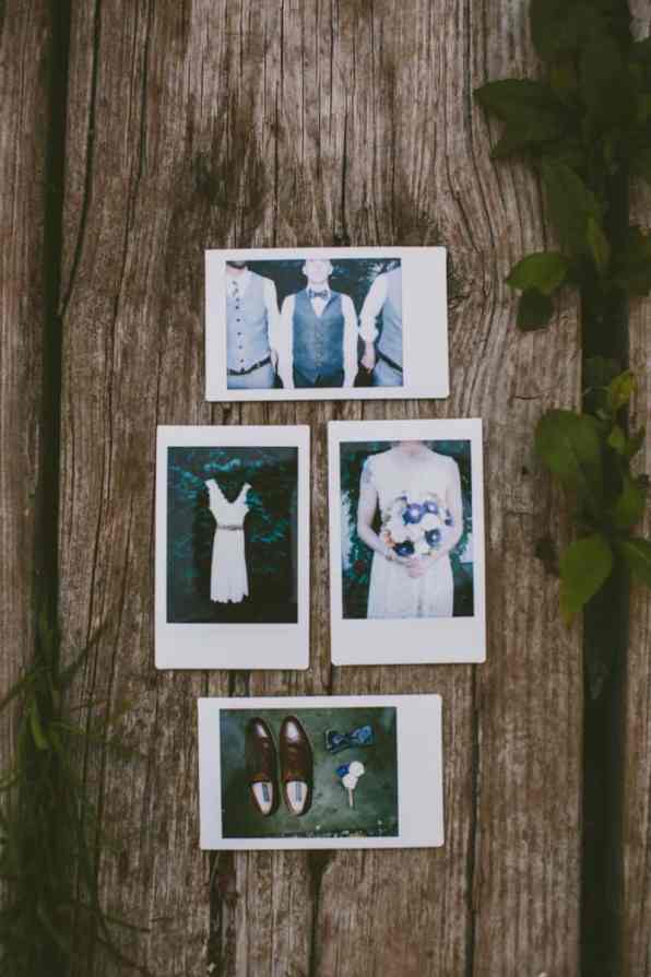 DIY Wedding Inspiration Rustic Cute 22
