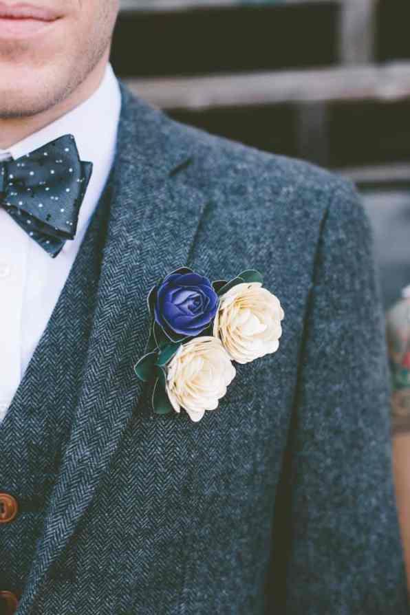 DIY Wedding Inspiration Rustic Cute 28