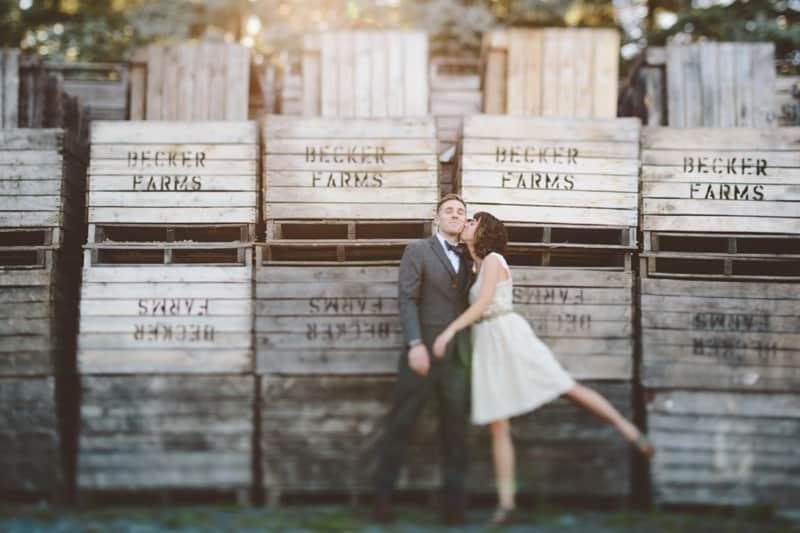 DIY Wedding Inspiration Rustic Cute 33