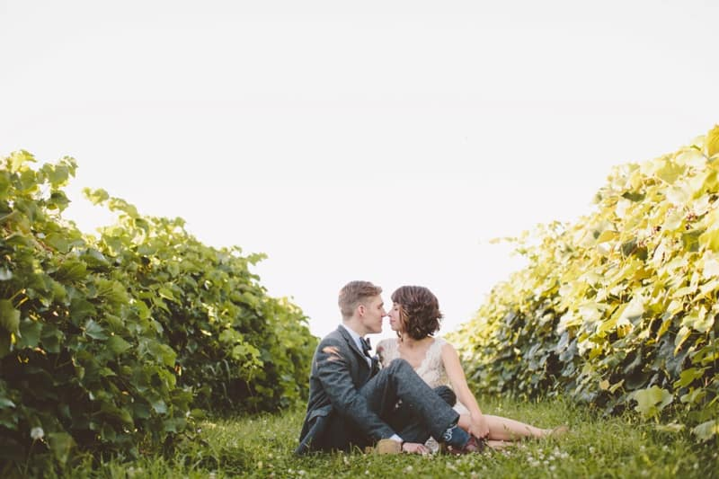 DIY Wedding Inspiration Rustic Cute 39