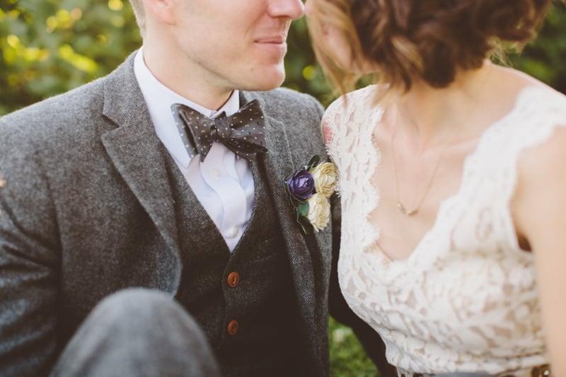 DIY Wedding Inspiration Rustic Cute 40