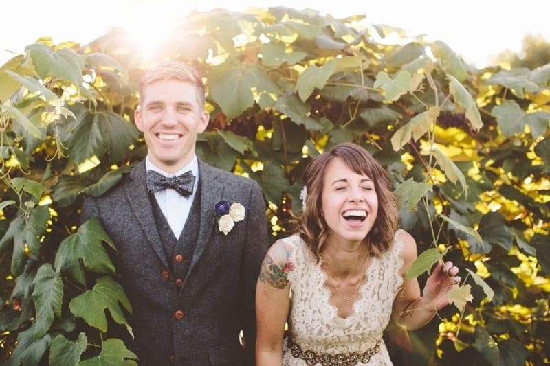 DIY Wedding Inspiration Rustic Cute 42
