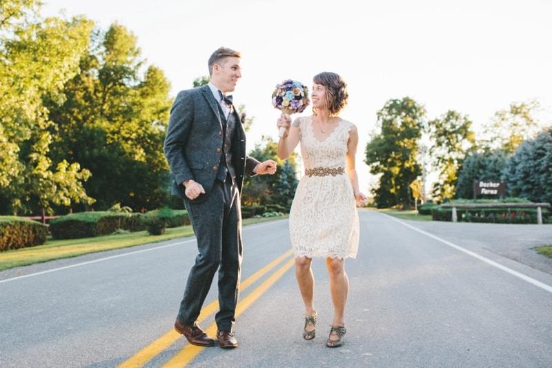 DIY Wedding Inspiration Rustic Cute 47
