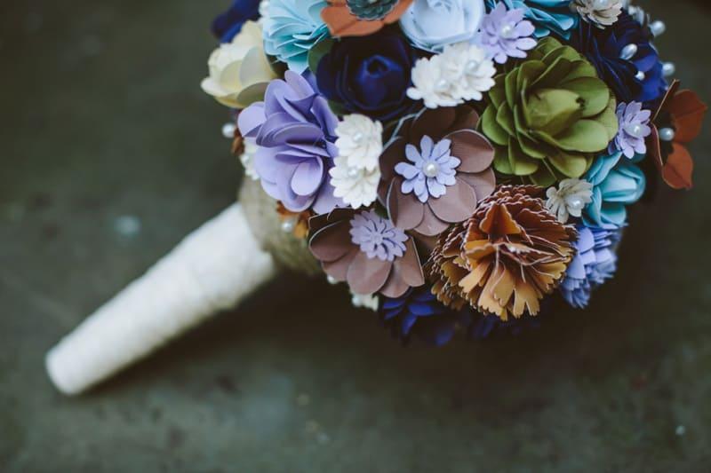 DIY Wedding Inspiration Rustic Cute 5
