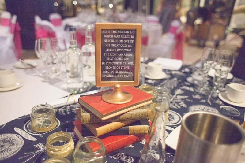 Glitter & Science Manchester Musuem Wedding (14)