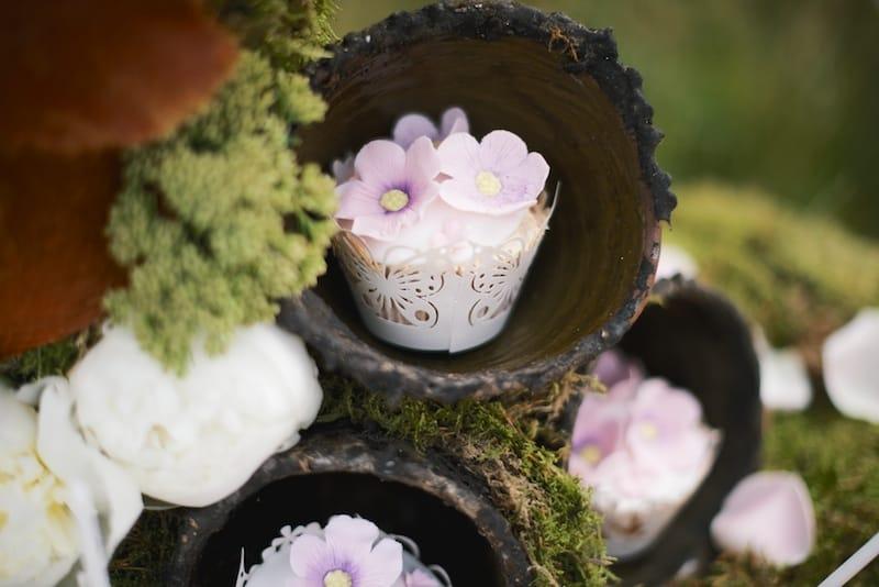 An Enchanting English Garden