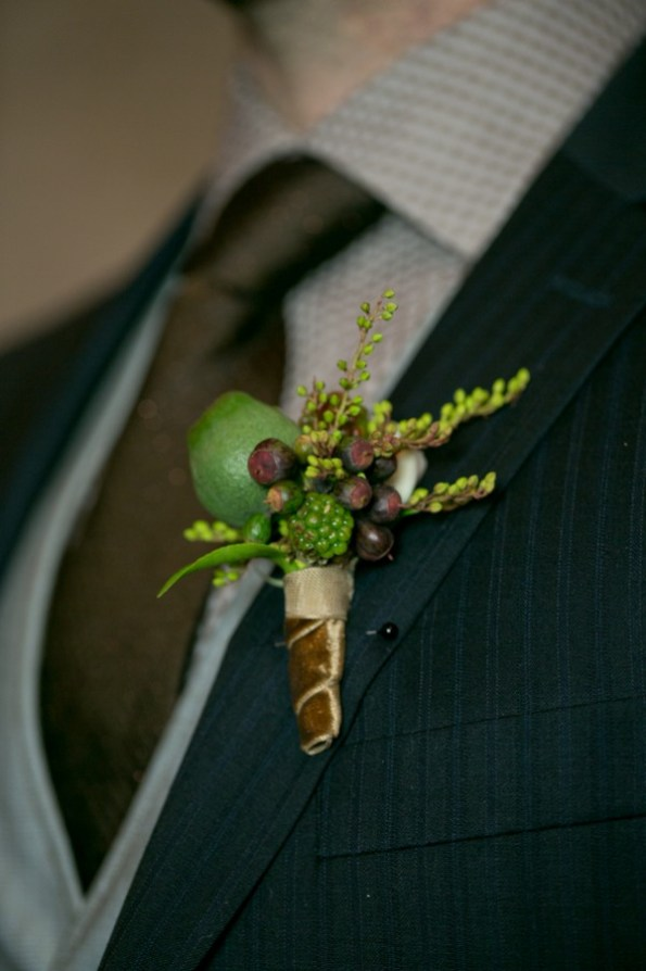 Steampunk Wedding Inspiration metals bride shoot 21