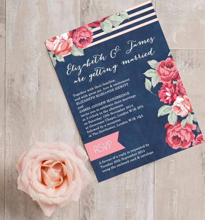 Pink And Blue Wedding Invitations Uk – Pink and Red Wedding Invitations