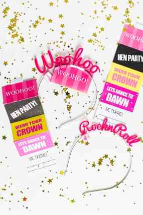 Free-Printable-Hen-Party-Invites-Invitations-Crown-Glory-Head-Band-Fun-Woohoo